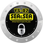 SEA&SEA PROTECTION PLAN - YS-02 STROBE