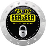 SEA&SEA PROTECTION PLAN - YS-D2/J STROBE