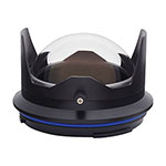 Optical Dome Port ll 100 L, SS-30135