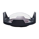 Optical Dome Port II 165, SS-30136