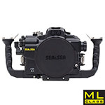 MDX-R U/W Housing for Canon EOS R Mirrorless Camera, SS-06190